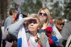 Photos » 2016 » 2016 Immortal Regiment